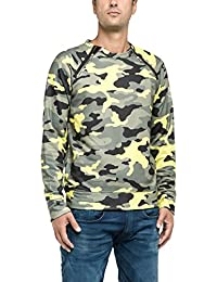 Replay M6981 .000.71014 - Sweat-shirt - Homme