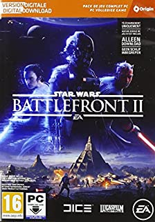 Star Wars : Battlefront 2 - Edition Standard (B071R2Z4YV) | Amazon Products