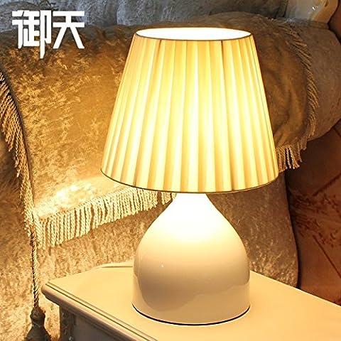 Die Lampen, Yu-k beige Medium 38*25 cm Schalter