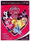 My Little Pony: Friendship Is Magic [5DVD] [Region 2] (IMPORT) (Keine deutsche Version)