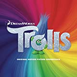 Trolls (Original Motion Picture Soundtrack) [Vinilo]