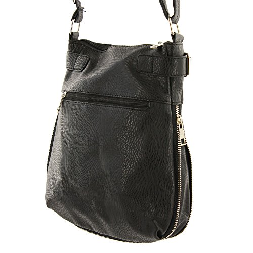 Silver Fever - SF-9200 donna Black