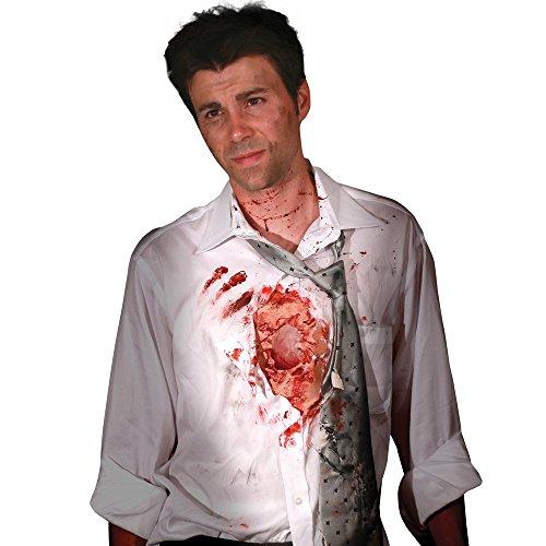 Morph Costume Co - costume zombie per gli uomini (DWFW)