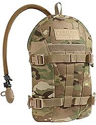 Camelbak Erwachsene Armorbak Mil Spec Antidote Hydration Backpack