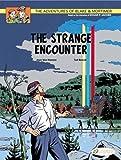 Blake & Mortimer Vol. 5: The Strange Encounter by Jean Van Hamme (8-Jan-2009) Paperback