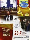 Pack: Adolfo Suarez. El Presidente + 23-F: El Día Más Difícil Del Rey [DVD]