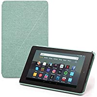 Fire 7 Tablet Case   Compatible with 9th Generation (2019 release), Sage