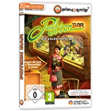 Potion Bar: Die zauberhafte Bar