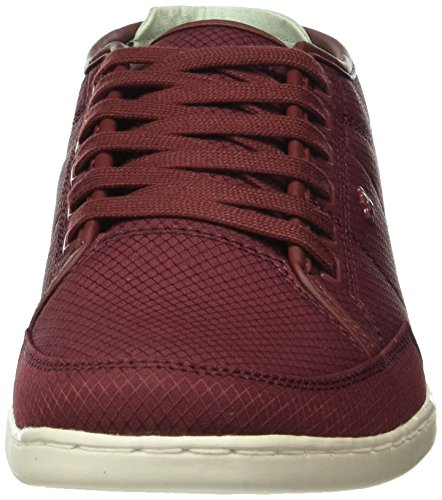 Top Sparko Herren Rot GREEN SILT Boxfresh Sh MAROON Rip Low NYL 5AxqSggwdY