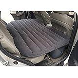 logas Universal-Fahrzeug-Luftmatratze, Bett Kissen Matratze, für alle Autos mit mehr als 5Sitzen