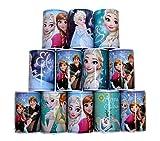 12 Stück Disney Frozen Die Eiskönigin Spardose Mitgebsel