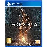 Dark Souls: Remastered PS4 [