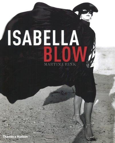 Preisvergleich Produktbild Isabella Blow
