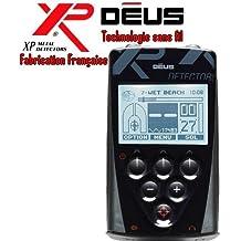 XP Metal Detectors Detector de metales Deus Mando a distancia