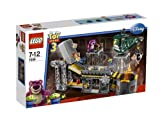 LEGO Toy Story 7596 - Flucht aus der Müllpresse