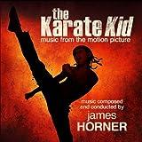 The Karate Kid OST Soundtrack 2010 James Horner