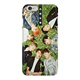 BTS Coque pour iPhone [In The Mood For Love] 04 Iphone7/8