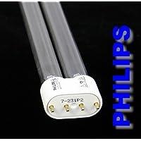 Philips Lámpara UVC–TUV PL-L–2G11–24W