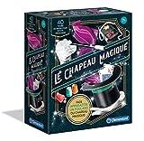 Clementoni-Le Chapeau Magique- 52382