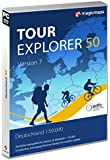 Tour Explorer 50 Deutschland, Version 6.0