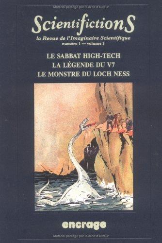 Sabbat high-tech...scientifictions, 1ère et 2e parties de Collectif (20 novembre 1997) Relié