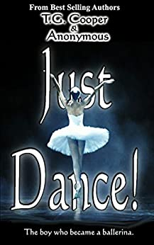 Just Dance! by [Cooper, T.G.]