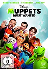 Muppets Most Wanted hier kaufen