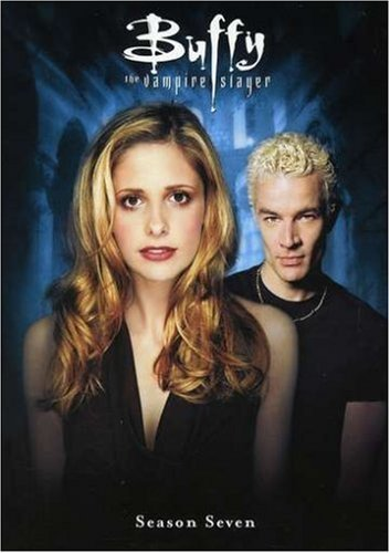 Buffy the Vampire Slayer - The Complete Seventh Season (Slim Set) by Sarah Michelle Gellar