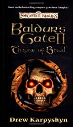 Baldur's Gate II, Throne of Bhaal