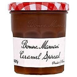 Bonne Maman Caramel Spread 380g