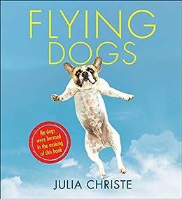 flying dogs english edition ebook julia christe kindle shop. Black Bedroom Furniture Sets. Home Design Ideas