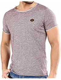 Redbridge by Cipo & Baxx Herren Shirt R-4T1223