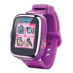 Vtech–171655–Kidizoom Smartwatch Connect Dx–Lila