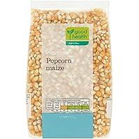 La vida del amor de las palomitas de maíz Waitrose 510g
