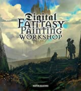 Digital Fantasy Painting Workshop