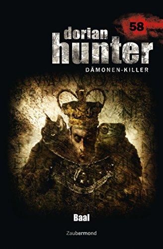 Dorian Hunter 58 - Baal (Geoffrey Hunter)