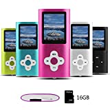 Btopllc MP3-Player