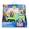 PAW PATROL 6053378 Paw VHC BscVh UltmtRescRocky UPCX GML, Multicolor de Spin Master