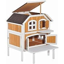 suchergebnis auf f r katzenhaus f r draussen. Black Bedroom Furniture Sets. Home Design Ideas