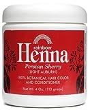 Rainbow Research Henna Persia Dark Brown...
