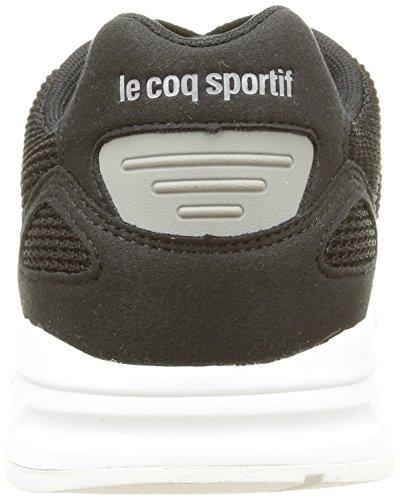 Le Coq Sportif Lcs R900 Mesh 2 Toni Herren Sneaker Schwarz - Schwarz (nero)