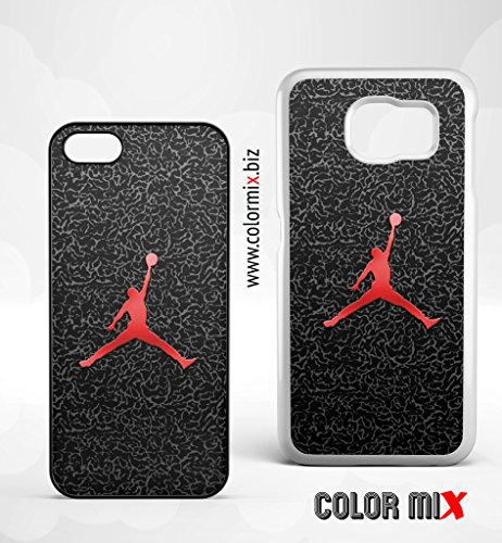 Michael Jordan Basketball Sports Handyhülle/Schale/Phonecase für iPhone Samsung Galaxy HTC (Jordan 4s Air)
