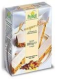 ProWell Diät- und Ernährungsprogramm - Knusper-Riegel mit Haselnuss-Krokant - 225 g (5 Riegel)