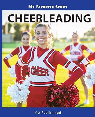 Zoom IMG-1 my favorite sport cheerleading