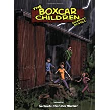 The Boxcar Children (Boxcar Children Graphic Novels)