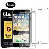 Caratteristiche del prodotto: 1.La membrana protettiva dello schermo è specificamente progettata per iPhone 7/iPhone 8 con copertura a schermo pieno per mantenere il tocco liscio del telefono cellulare nudo, che s...