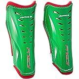 Vector X Italy Shinpad (Green,Red)