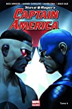Captain America : Steve Rogers T04