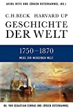 Geschichte der Welt  Wege zur modernen Welt: 1750-1870 -
