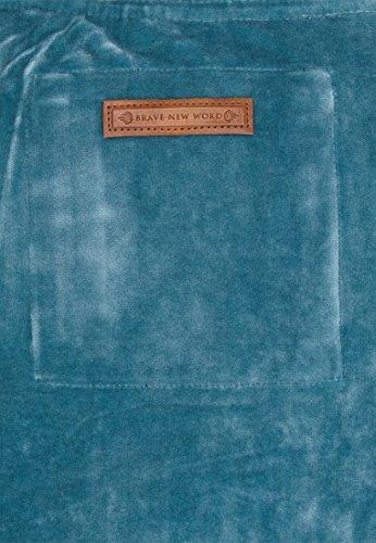 Naketano Male Zipped Jacket Ivic Mack IV Dusty Blue